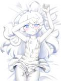 Hの新ロリ潜水姫ちゃん。