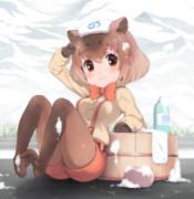 カピバラちゃん