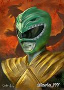 特撮ワンドロその13:ドラゴンレンジャー/恐竜戦隊ジュウレンジャー