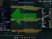 自由惑星同盟 アキレウス級大型戦艦 パトロクロス
