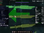 自由惑星同盟 アキレウス級大型戦艦 レオニダス