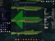 自由惑星同盟 アキレウス級大型戦艦 エピメテウス