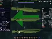 自由惑星同盟 アキレウス級大型戦艦 へクトル