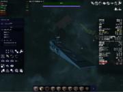 マゼラン級宇宙戦艦