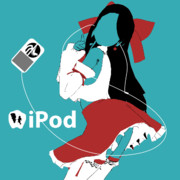 iPod風 SRMY姉貴