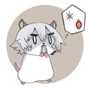 ジャクスターは☆よりもヒマワリの種が欲しい