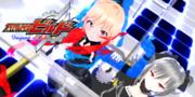 【MMD】アイドルライナーXIX//ビルド// 偶像のフラグメント