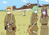 ソ連空軍アリス