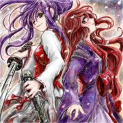 おてんば姫と護衛剣士