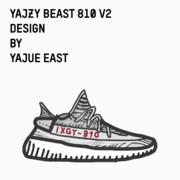 YAJZY BEAST 810 V2