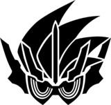 仮面ライダークロノスのライダーズクレスト