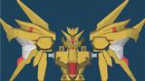 黄金神 -再臨への道Ⅱ-