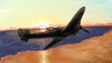 Dunkirk`s Spitfire