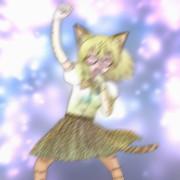 山下マーゲイキレキッレ大はしゃぎダンス