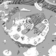 伝説の超ホーム