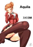 Aquila(ワンドロ20170919)
