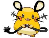 【マウスで】デデーーーーーーーンネ
