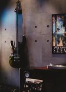 木村夏樹の部屋とギター