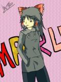 Maru姉貴 is cool