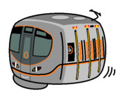 JR西日本323系電車