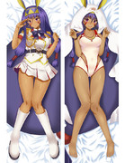 Anime Fate Grand Order Nitocris Anime Dakimakura