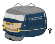 国鉄EF66形電気機関車