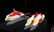 ディーヴァ級宇宙戦艦