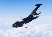 P-2J 対潜爆弾投下