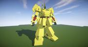 【minecraft】ジ・Oを作ってみた【jointblock】