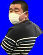 マスクドインム選手BB