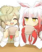紅茶のじかん