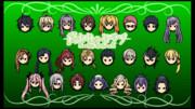 【配布あり】終わりのセラフ 髪型mod【Rimworld】