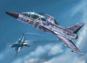 仮想敵国機