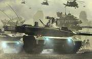MAL:人類軍第3機甲師団