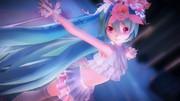 MMD Sour式初音ミク Breath You_Ver.1.00