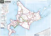 第7回アンケで行く方向が決まる旅 北海道編 ルートマップ