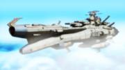 【ヤマトMMD】護衛戦艦アリゾナ