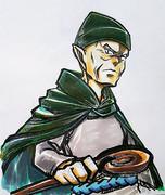魔法陣グルグル_カヤ
