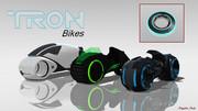 MMD ~ Tron vehicle (wip)