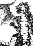 怒炎壊獣ドゴラン