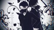 ベルトガスマスク【MMDアクセサリ配布】