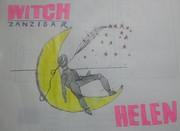 Helen - Witch