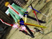 【すいまじ】Sworder【第4の封印】