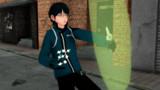 【MMDワートリ】メガネ先輩