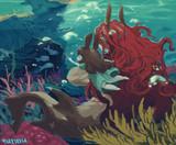 Magic of Underwater