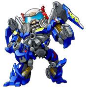 バレーボット
