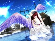 【すいまじ】真珠姫【明日の神話】
