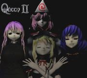 QUEENⅡ