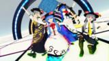 【東方MMD】天子の日だよ、大集合!【比那名居天子】