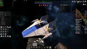 スターウォーズ:反乱者たち版 A-Wing